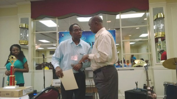 ECWA USA International Conferencein Lanham, Maryland, USA June 19th - 22nd, 2014  Photo 370
