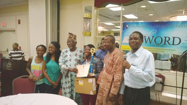 ECWA USA International Conferencein Lanham, Maryland, USA June 19th - 22nd, 2014  Photo 375