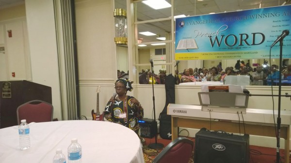 ECWA USA International Conferencein Lanham, Maryland, USA June 19th - 22nd, 2014  Photo 380