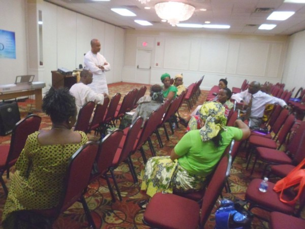 ECWA USA International Conferencein Lanham, Maryland, USA June 19th - 22nd, 2014  Photo 383