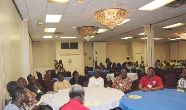 ECWA USA International Conferencein Lanham, Maryland, USA June 19th - 22nd, 2014  Photo 405