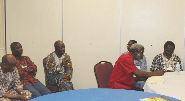 ECWA USA International Conferencein Lanham, Maryland, USA June 19th - 22nd, 2014  Photo 408