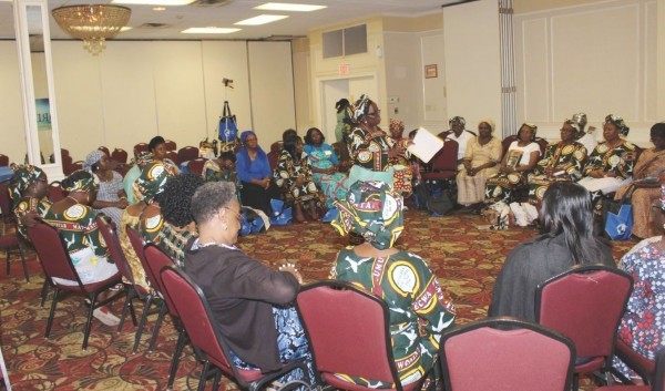 ECWA USA International Conferencein Lanham, Maryland, USA June 19th - 22nd, 2014  Photo 409