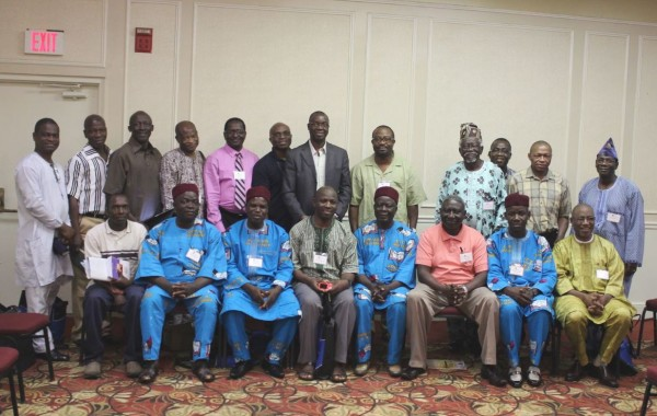 ECWA USA International Conferencein Lanham, Maryland, USA June 19th - 22nd, 2014  Photo 413