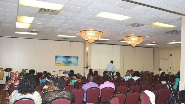 ECWA USA International Conferencein Lanham, Maryland, USA June 19th - 22nd, 2014  Photo 417