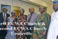 First ECWA Church & Second ECWA Church Louisville