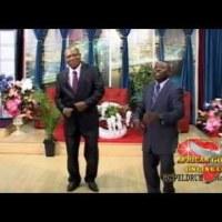 Rev. Lazarus and Rev. Emmanuel on Gospeldrum