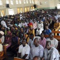 Church In Maiduguri