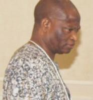 Pastor Henry Bello