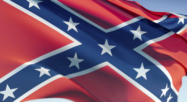 Not All Southerners Fly the Confederate Flag