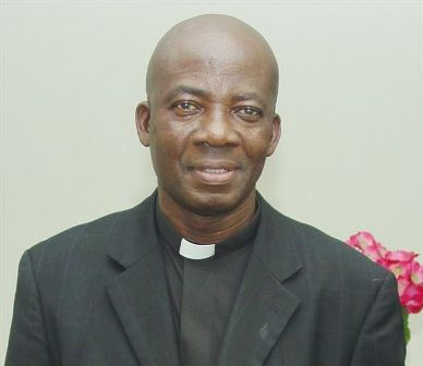 Pastor Rev. Innocent Nwaobasi of Atlanta